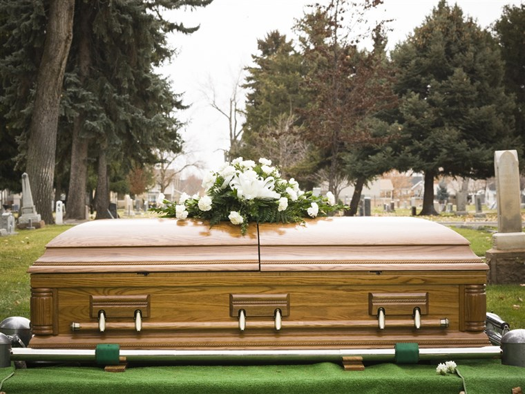 end-of-life financing and pricing